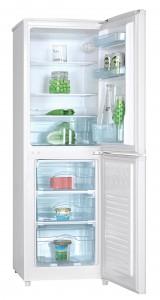 Combina frigorifica CF20A+