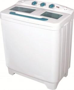 Masina de spalat semiautomata 8.0 cu storcator