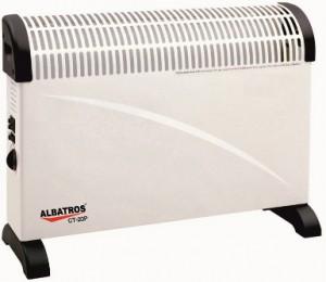 Convector electric CT-20P Albatros